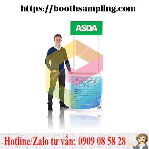 cung-cap-booth-sampling-hoi-cho