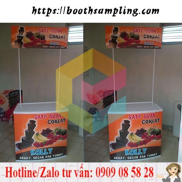 cung-cap-booth-sampling-nhua