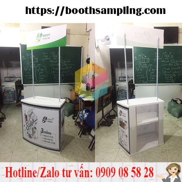 thiet ke thi cong booth ban hang