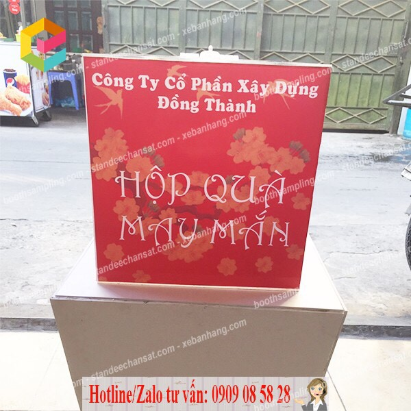 ban thung phieu boc tham gia re