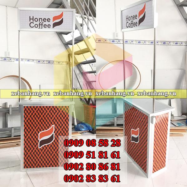 booth ban hang bang nhom