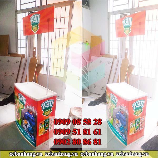 booth nhua hoi cho tphcm