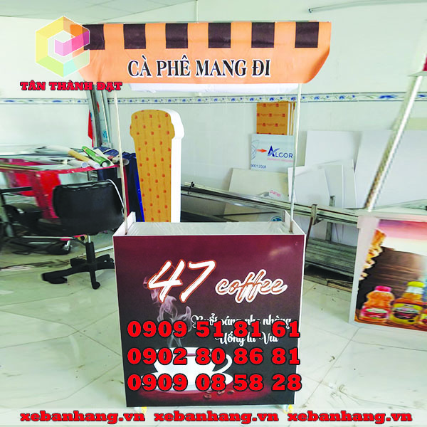 booth ban cafe lap rap mini